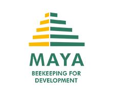 Logo Miel Maya Honing