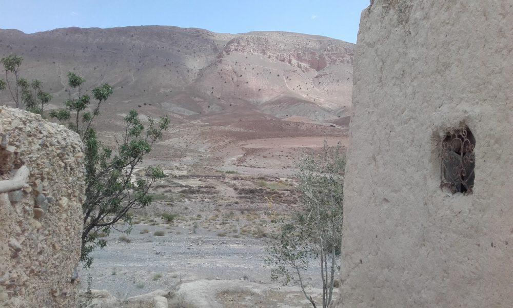 Projet la femme d'Indahar